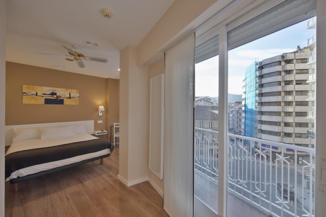 Hotels In Os Fornos Galicia