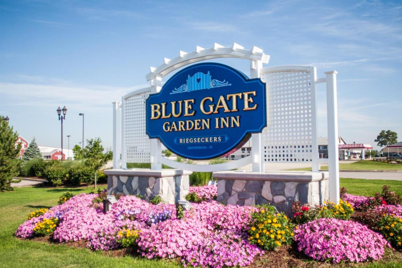 Hotels In White Pigeon Michigan