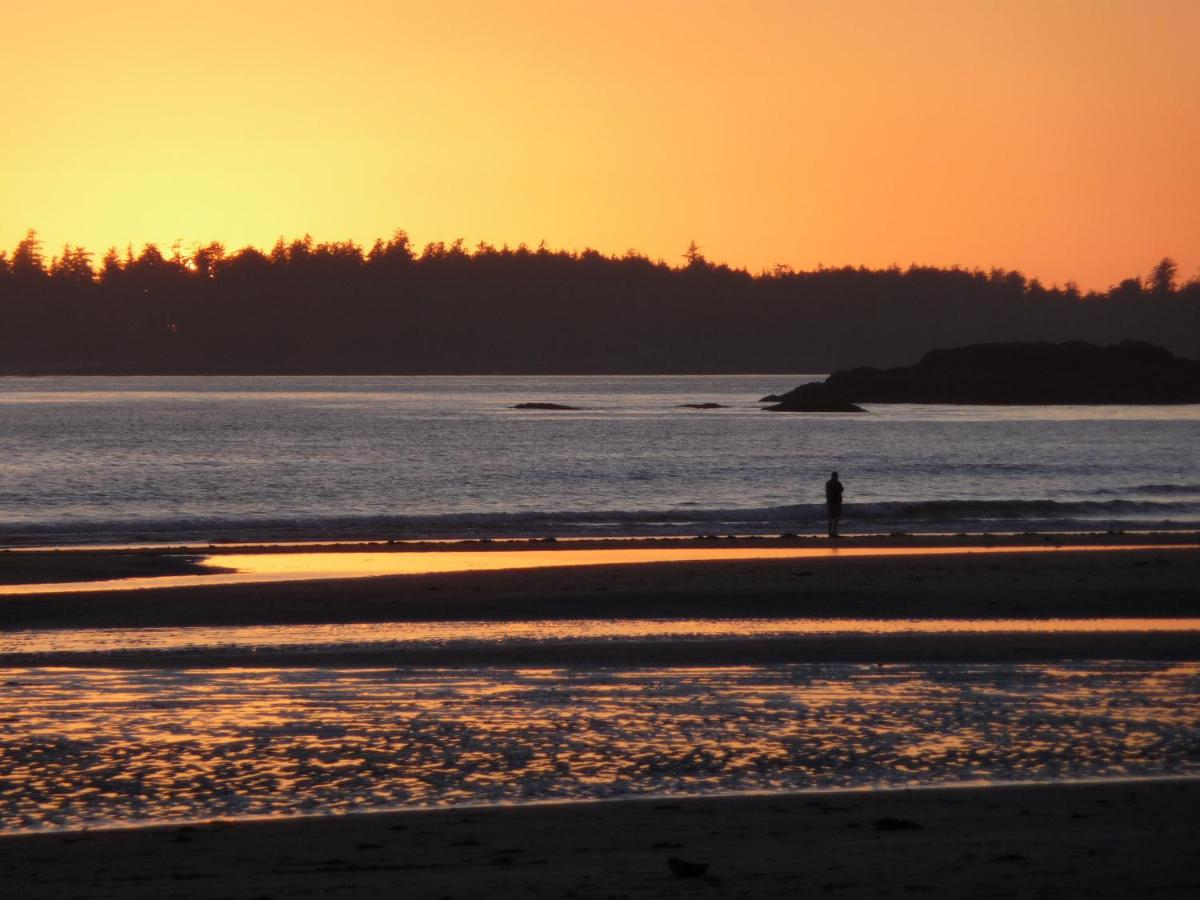 Guest Houses In Tofino Vancouver Island