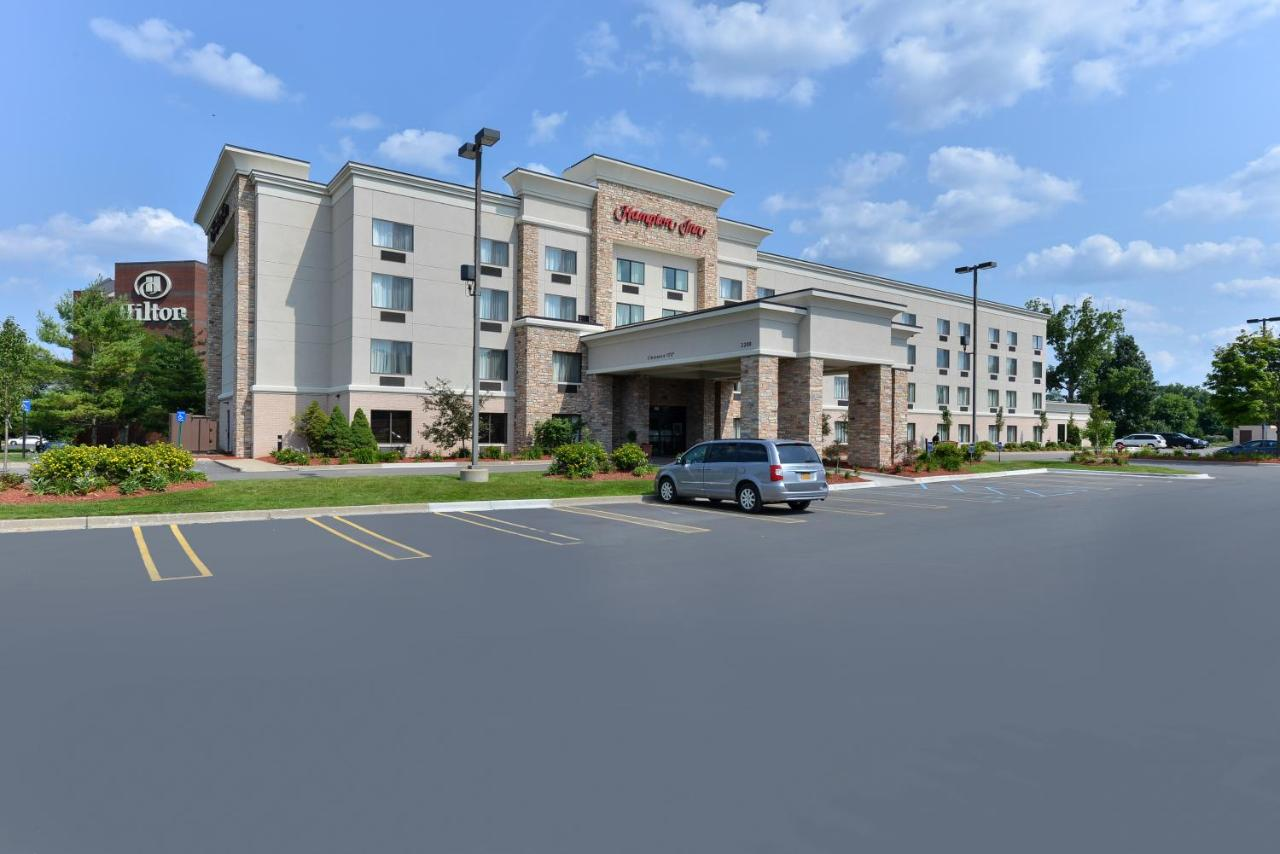Hotels In Rochester Michigan