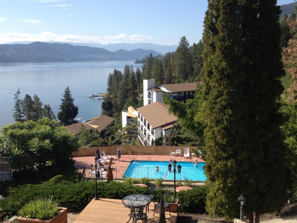Resorts In West Kelowna British Columbia