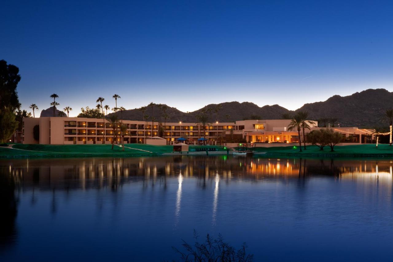 Resorts In Sunset Ridge I Arizona