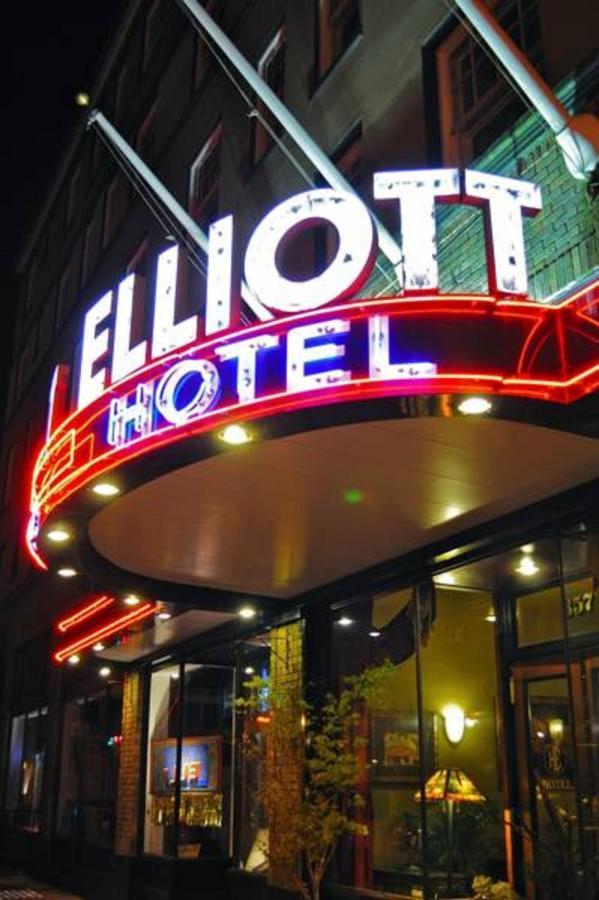 Hotels In Astoria Oregon