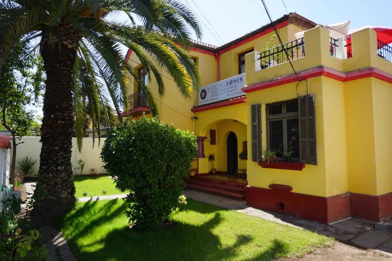 Hostels In Apoquindo Metropolitan Region