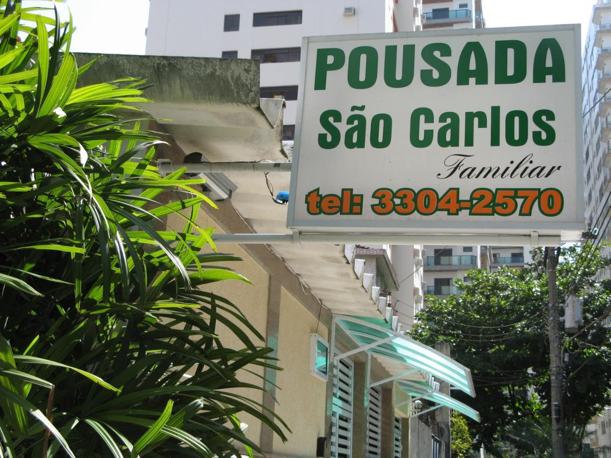 Guest Houses In Guarujá Sao Paulo State