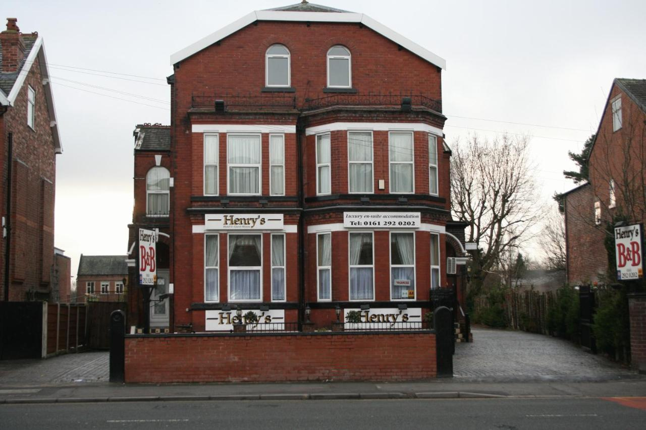 Guest Houses In Romiley Greater Manchester