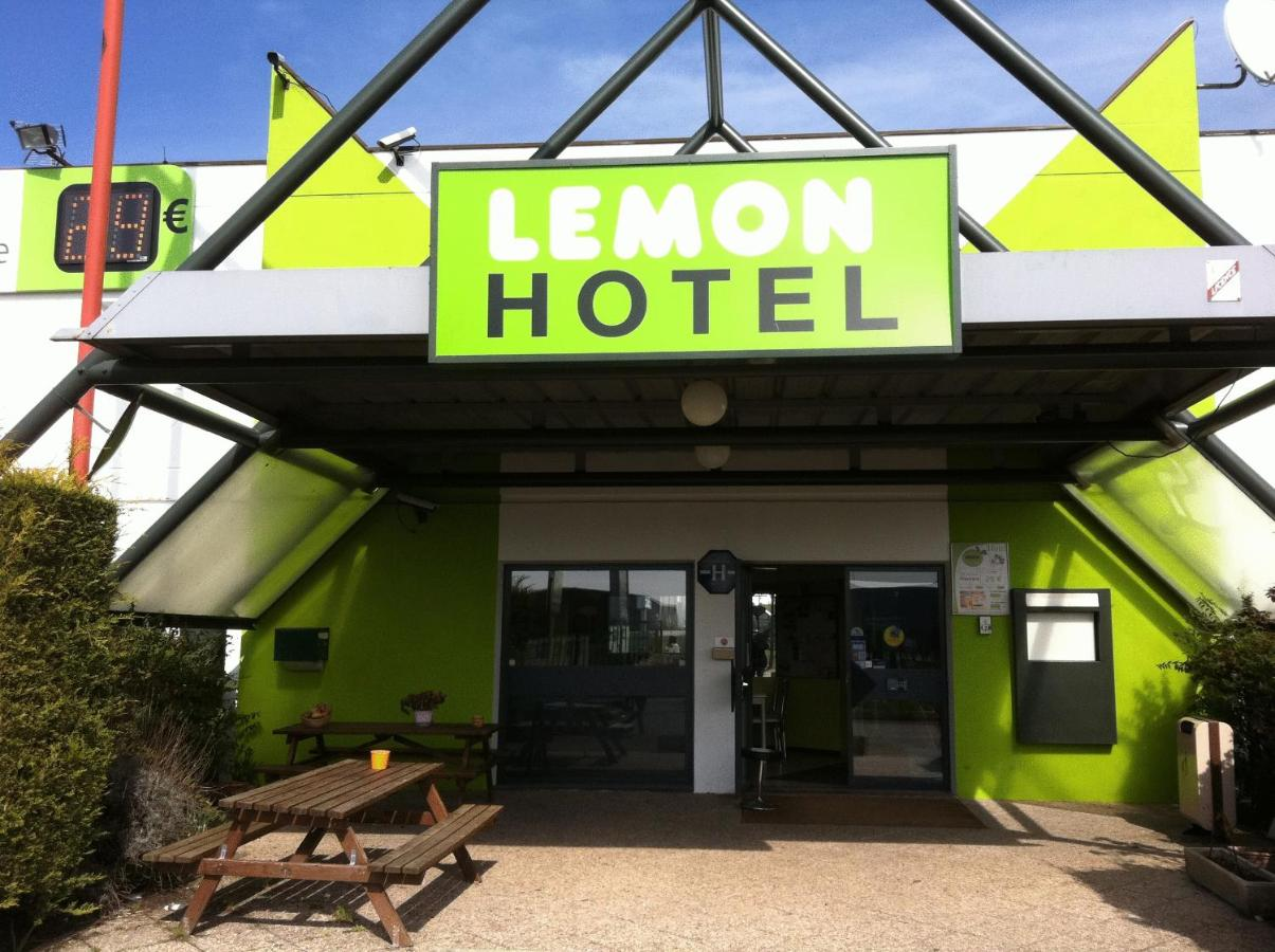 Hotel Green Lemon Lemon Hotel Dreux France Bookingcom