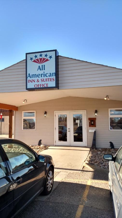 Hotels In Wheatland Wyoming