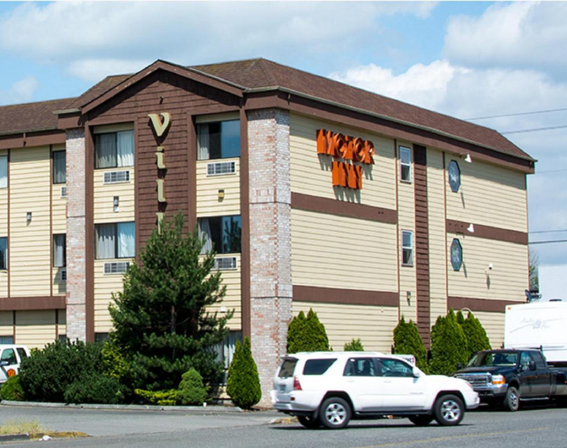 Hotels In Arlington Washington State
