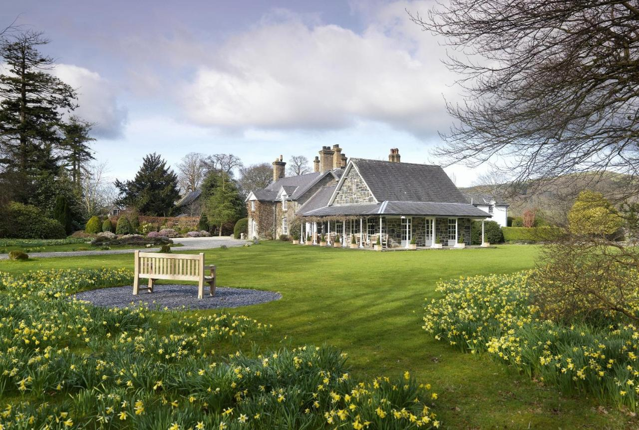 Hotels In Pennant-melangell Powys