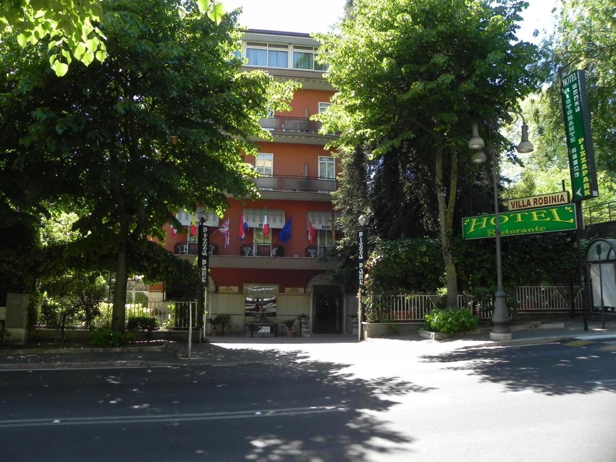 Hotels In Albano Laziale Lazio