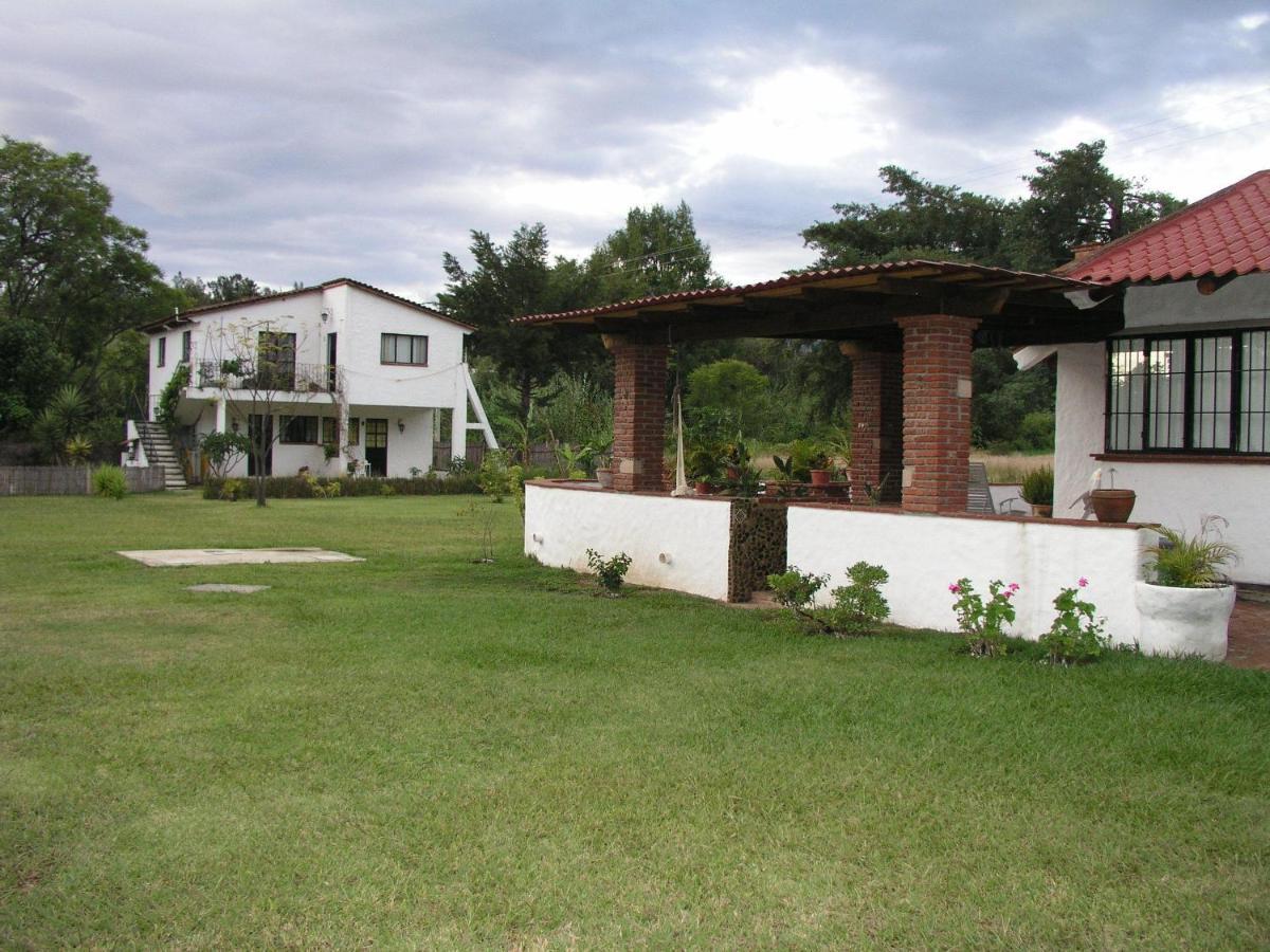 Hotels In Santa Cruz Etla Oaxaca
