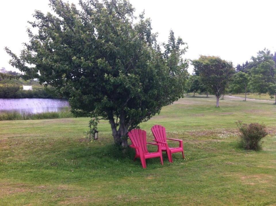 Bed And Breakfasts In Pubnico Nova Scotia