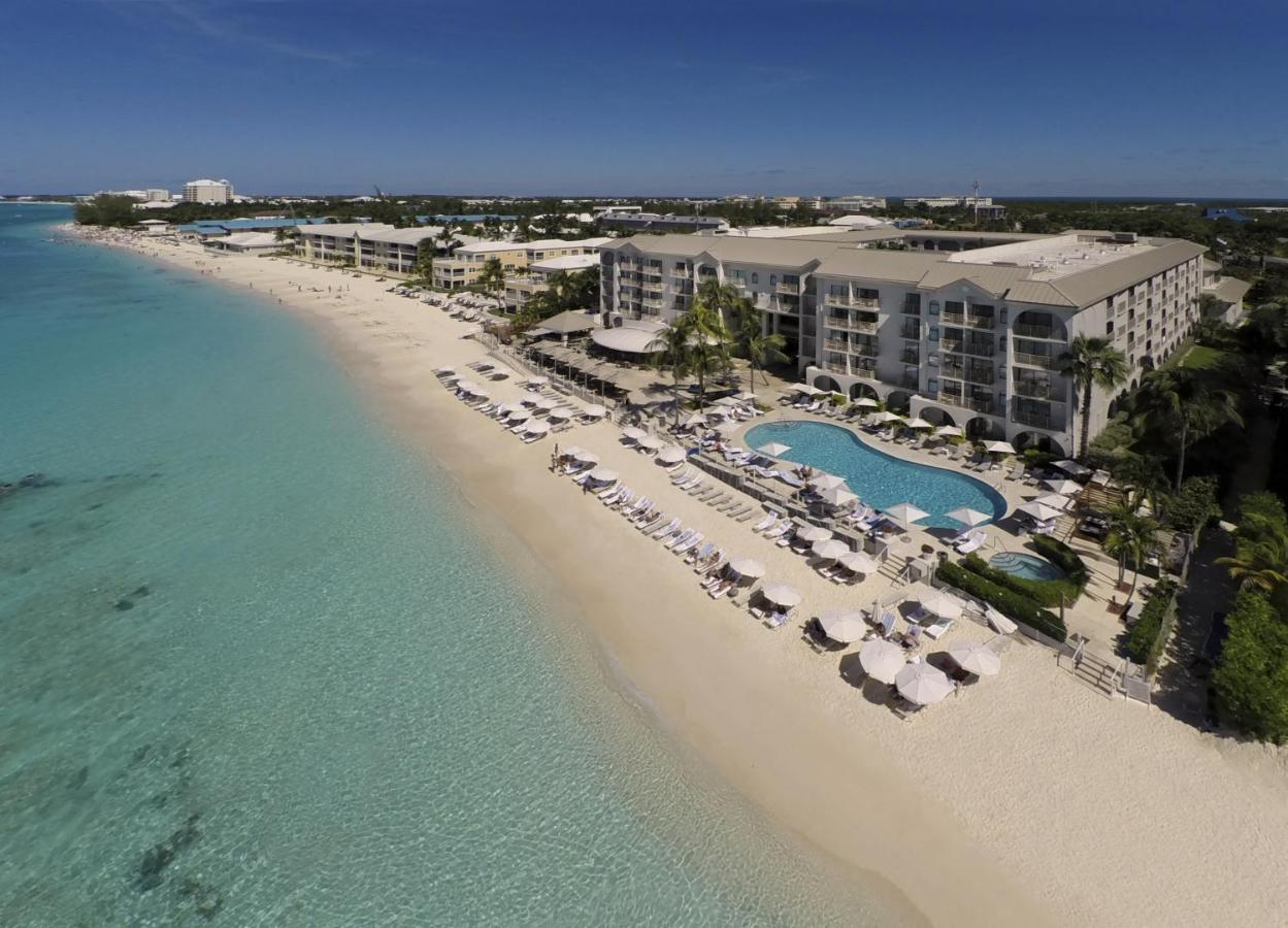 Resorts In Lambert House Grand Cayman