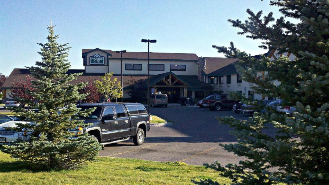 Hotels In Bozeman Montana