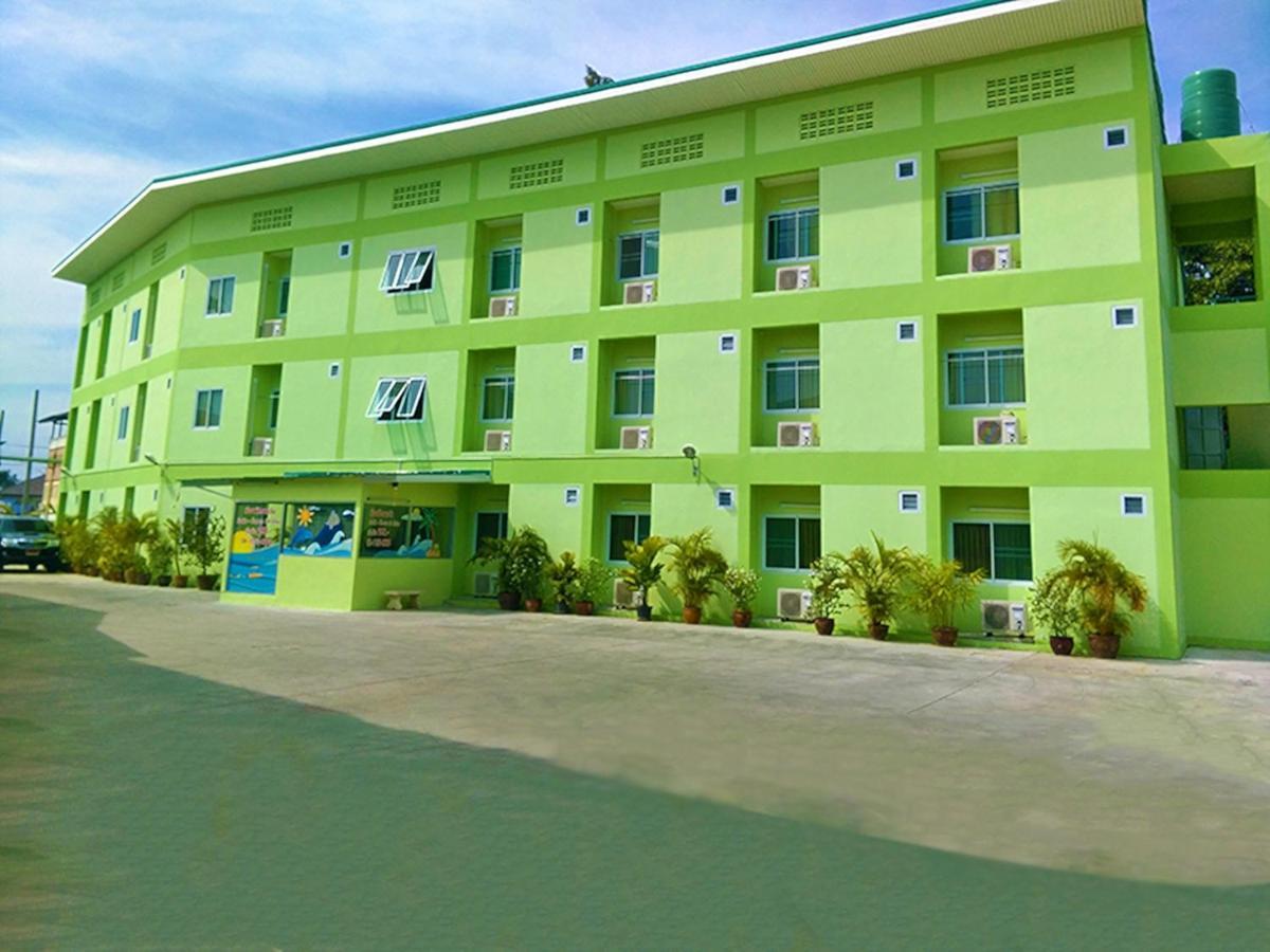 Hotels In Ban Samet Chon Buri Province