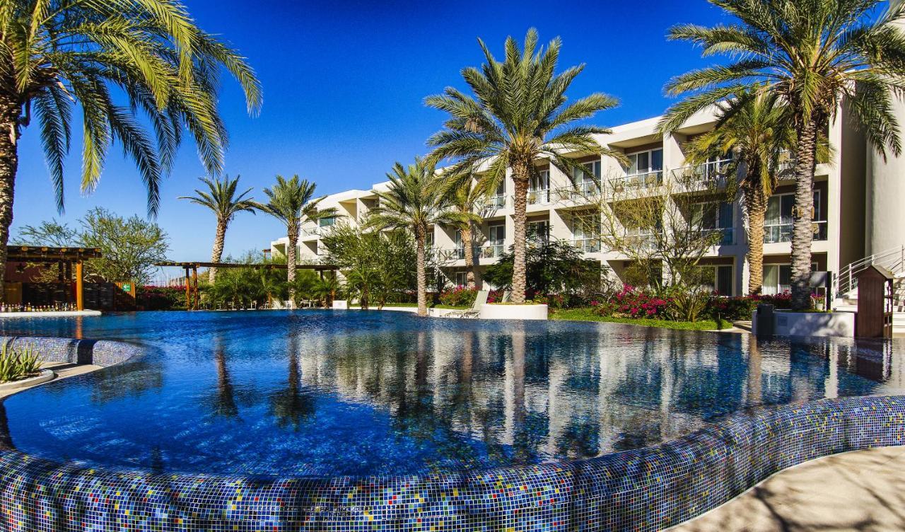 Resorts In Las Cruces Baja California Sur