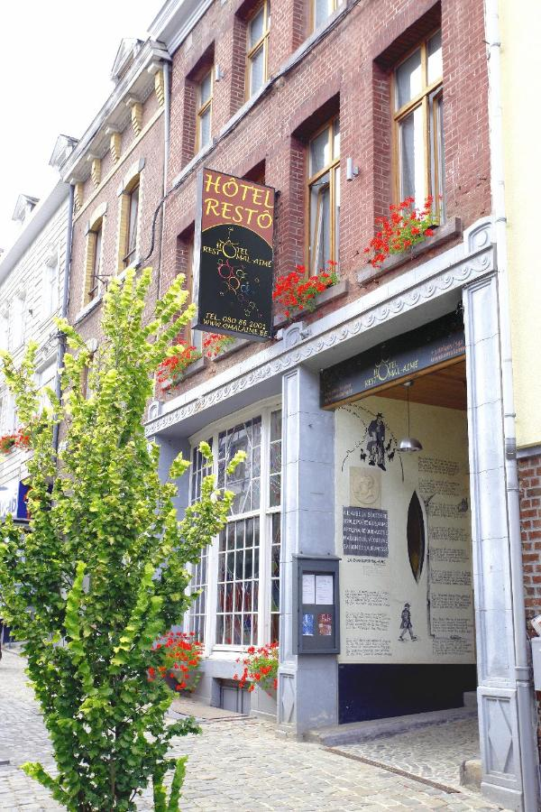 Hotels In Andrimont Liege Province
