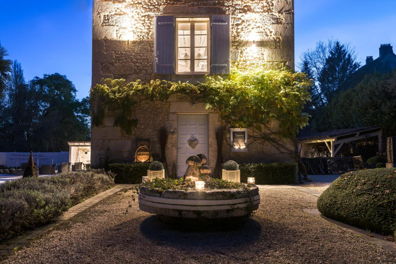Bed And Breakfasts In Saint-aigne Aquitaine