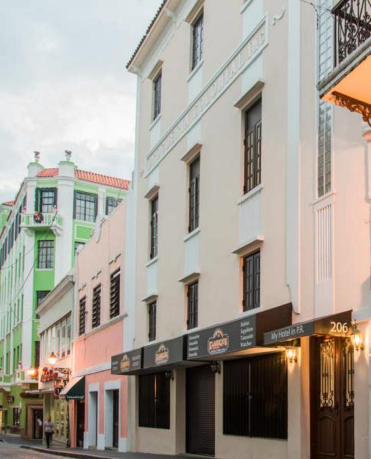 Hotels In El Morro North Puerto Rico
