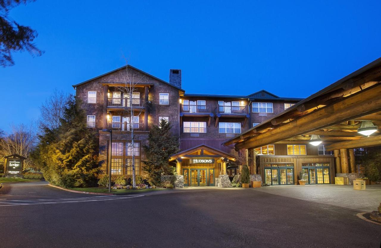 Hotels In Orchards Washington State