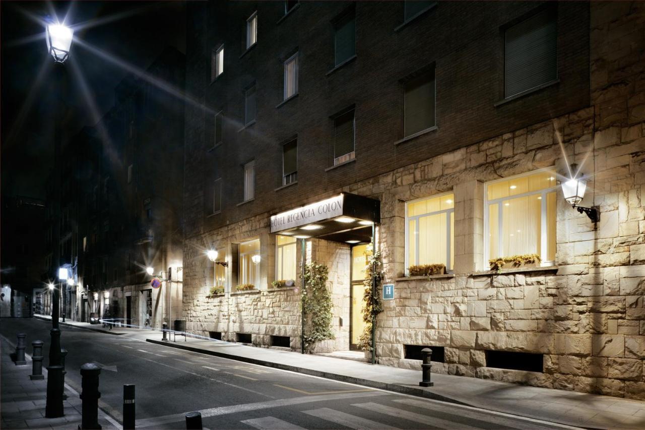科隆麗晶酒店Hotel Regencia Colon