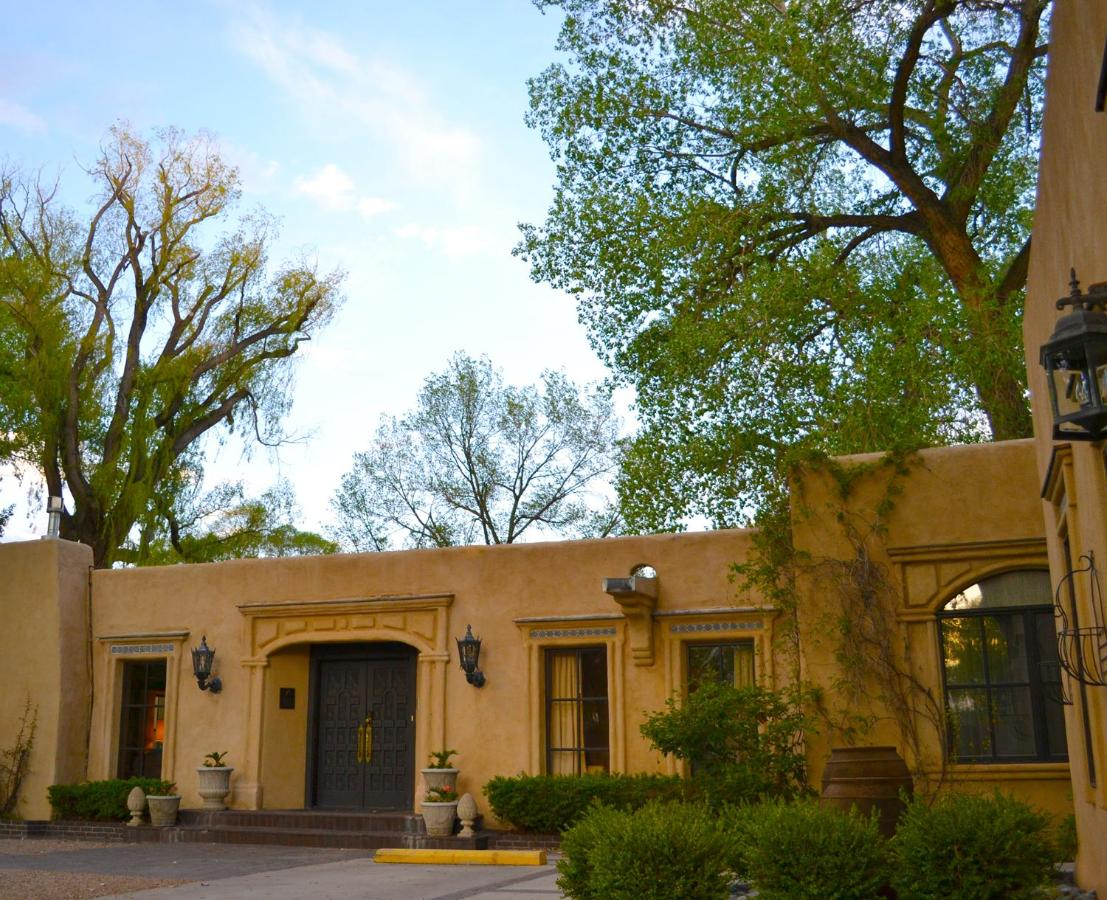 Bed And Breakfasts In Arroyo Hondo New Mexico