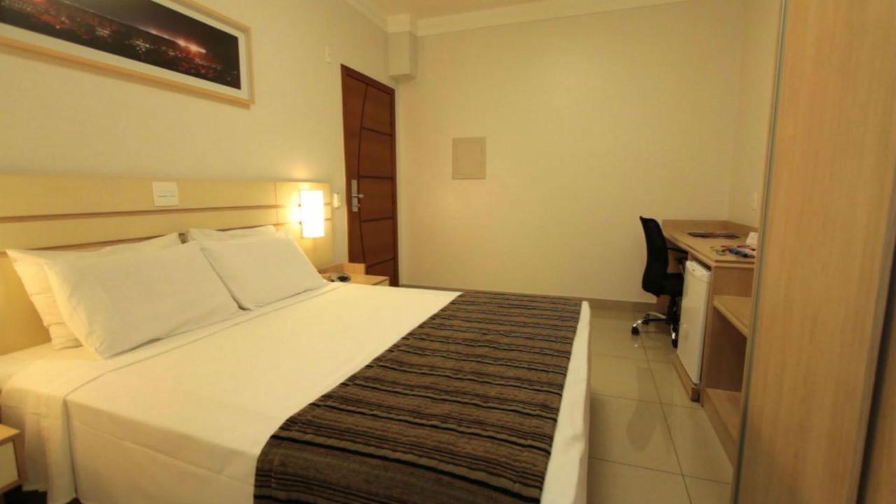 Hotels In Venda Nova Minas Gerais