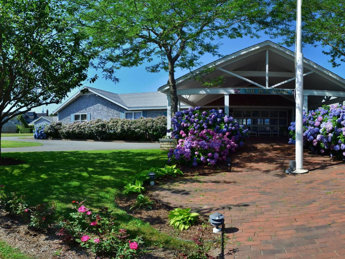 Hotels In Siasconset Nantucket