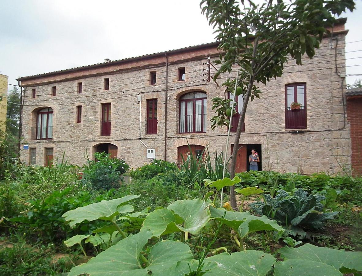 Guest Houses In Santa María De Marlés Catalonia