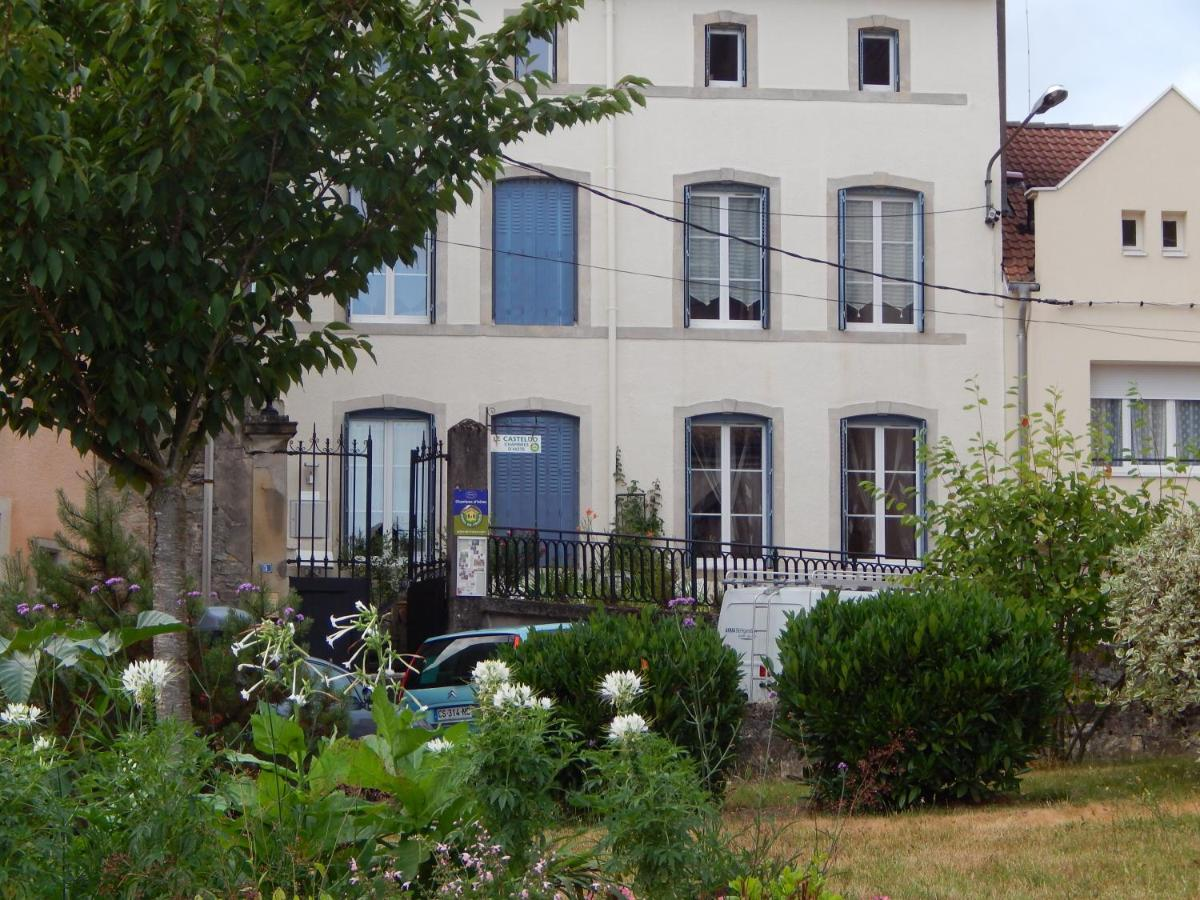 Guest Houses In Portieux Lorraine