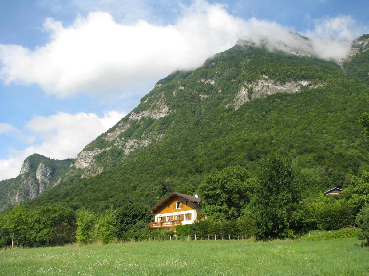 Bed And Breakfasts In Plancherine Rhône-alps