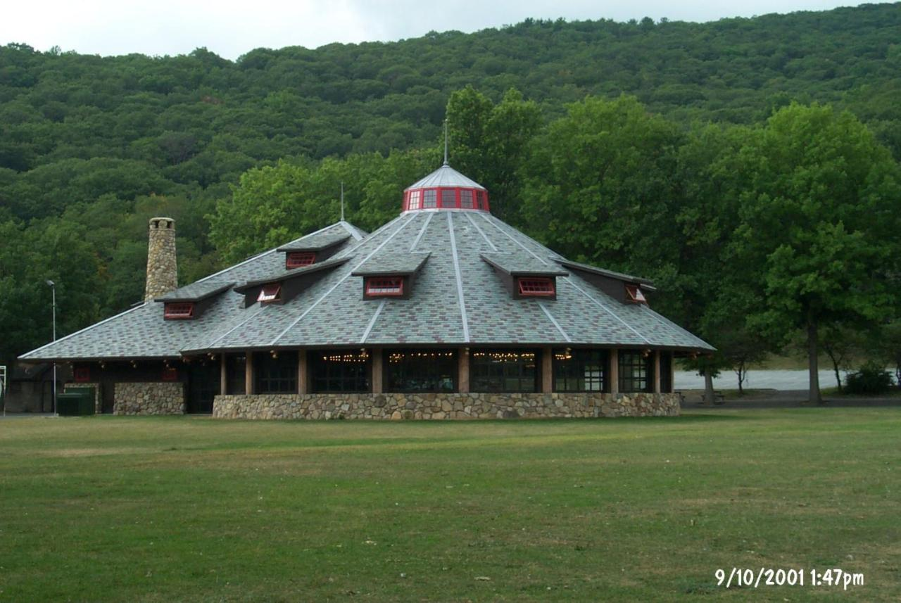 Overlook Lodge at Bear Mountain, Highland Falls – Precios ...