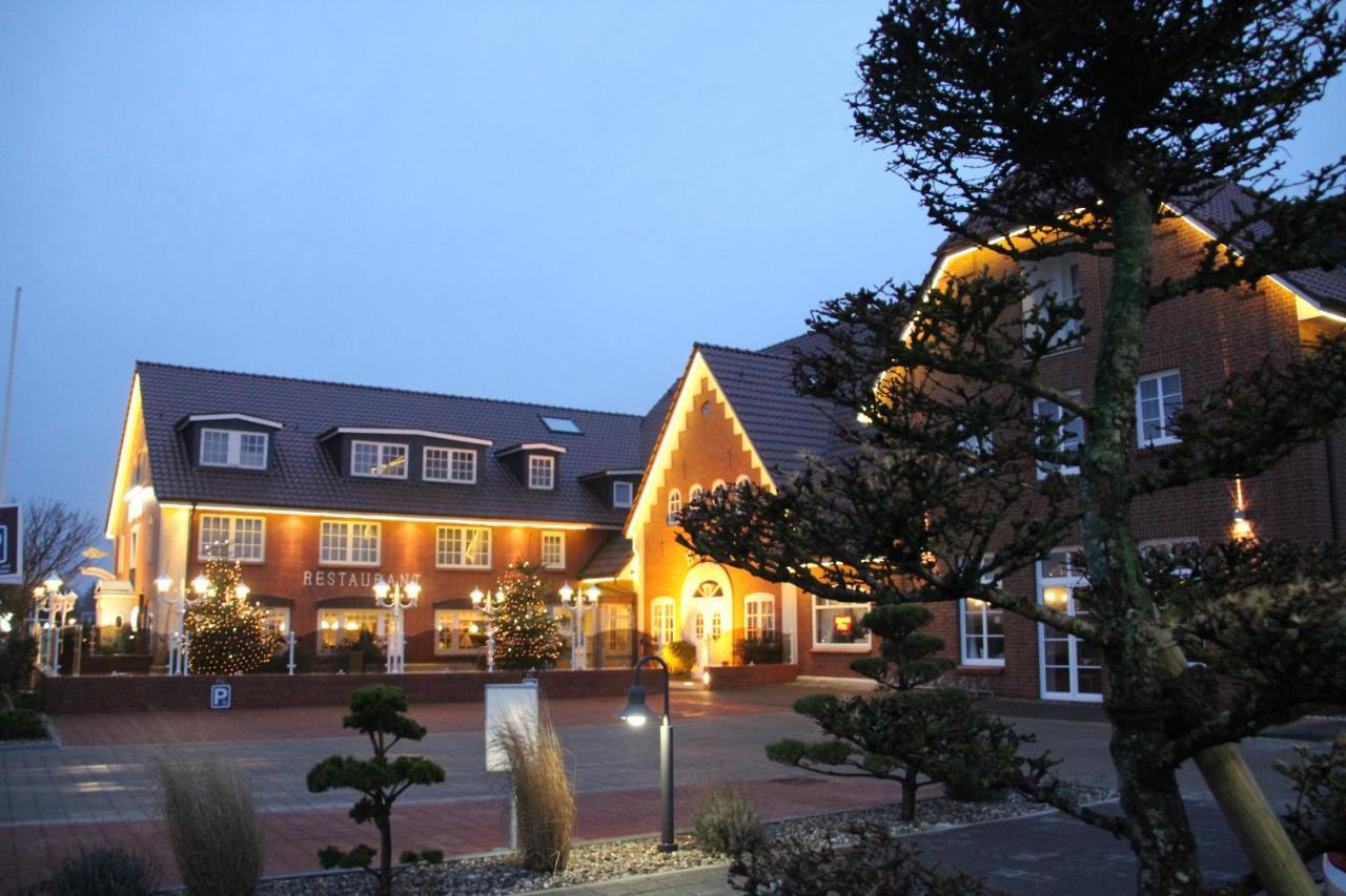 Hotels In Aventoft Schleswig-holstein