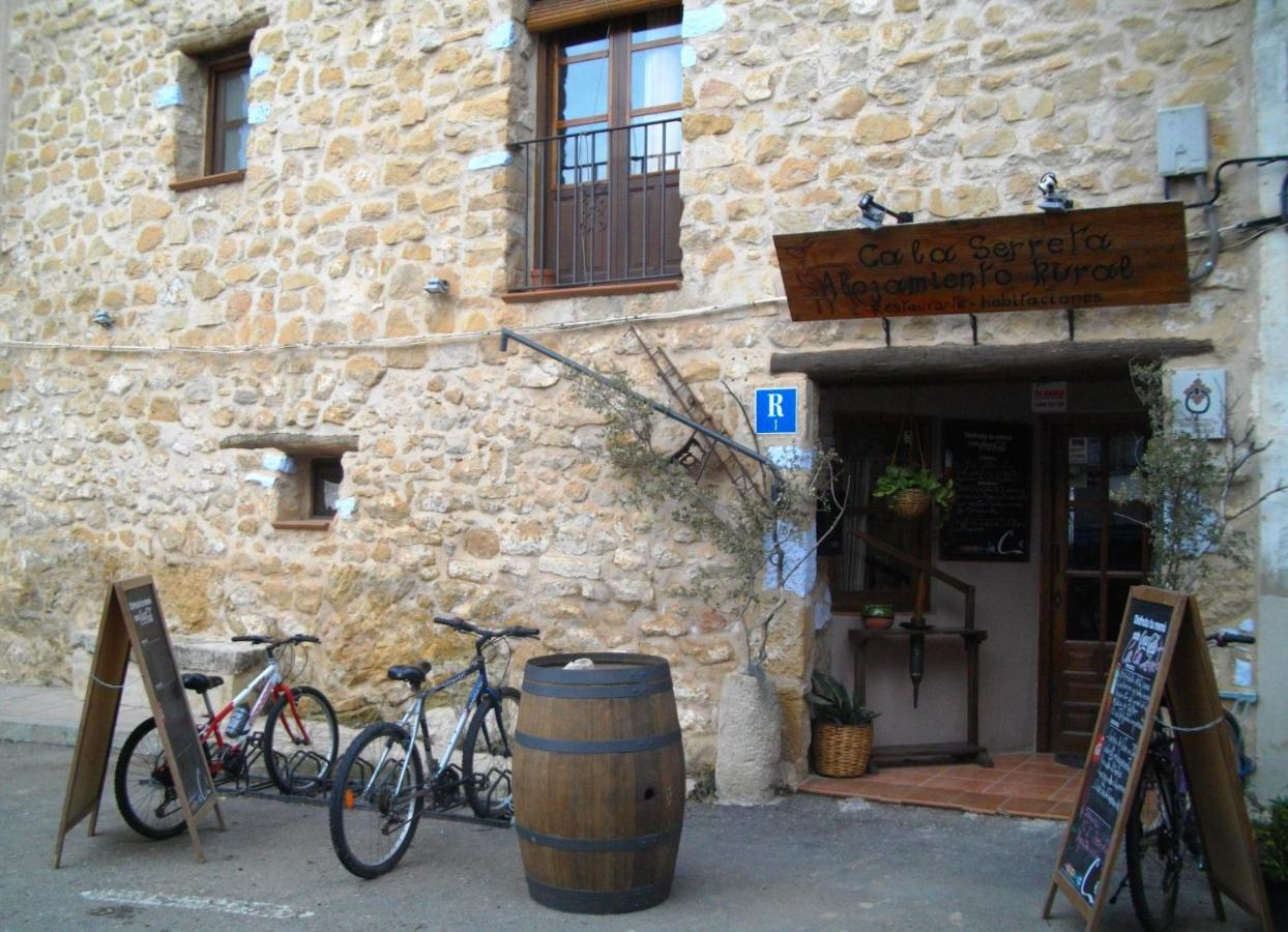 Guest Houses In Torre Del Compte Aragon