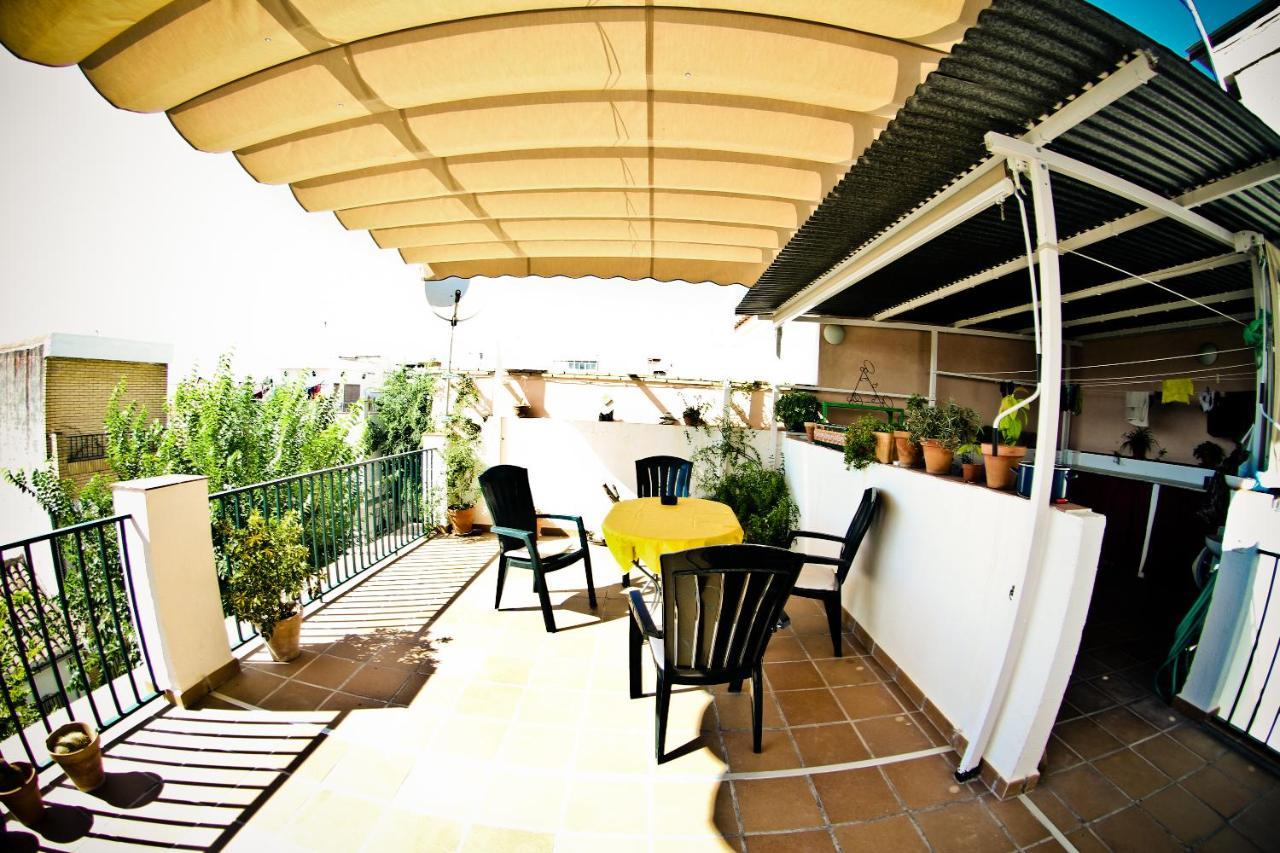 Guest Houses In Víznar Andalucía