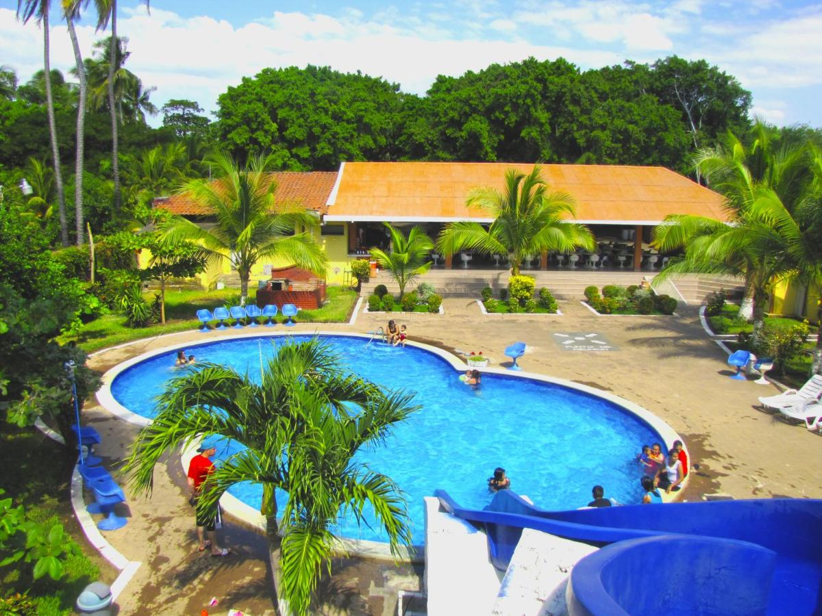 Hotels In Llano De Los Patos La Union Department