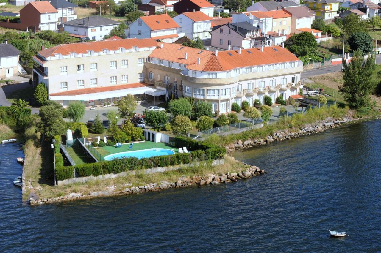 Hotels In Linteiros Galicia