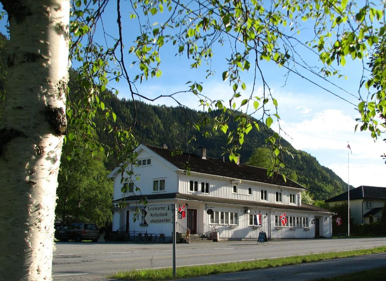Guest Houses In Kasin Telemark