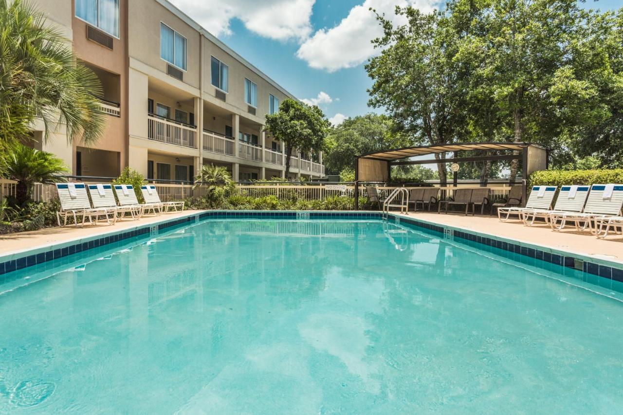 Hotels In Micanopy Florida