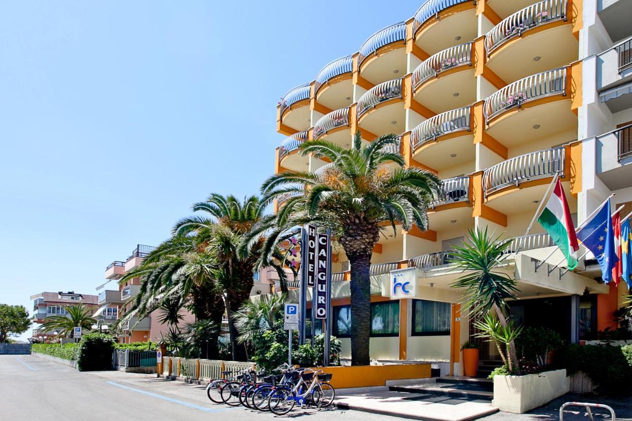 Image result for CANGURO HOTEL (SAN BENEDETTO DEL TRONTO) 3 *
