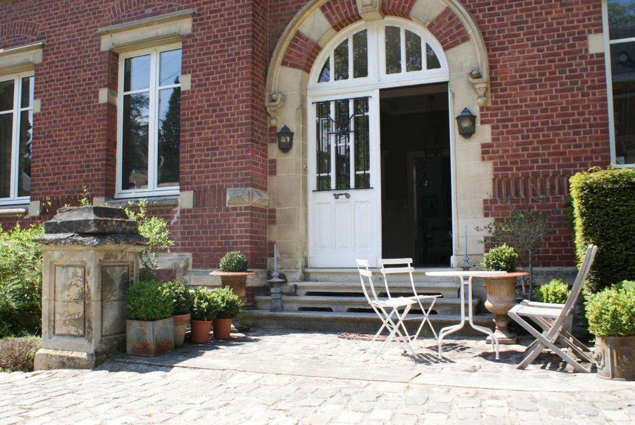 Bed And Breakfasts In Rémérangles Picardy