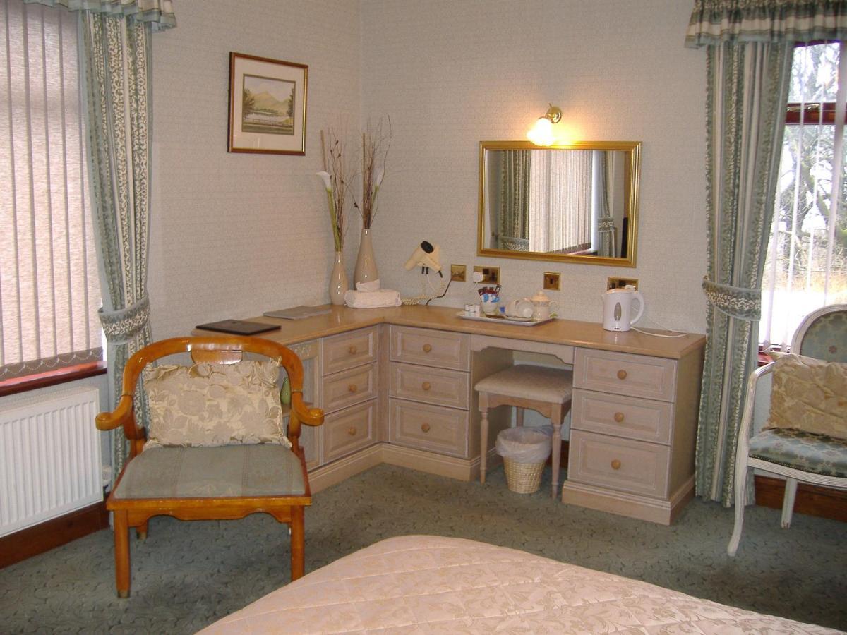 Guest Houses In Rhymney Gwent