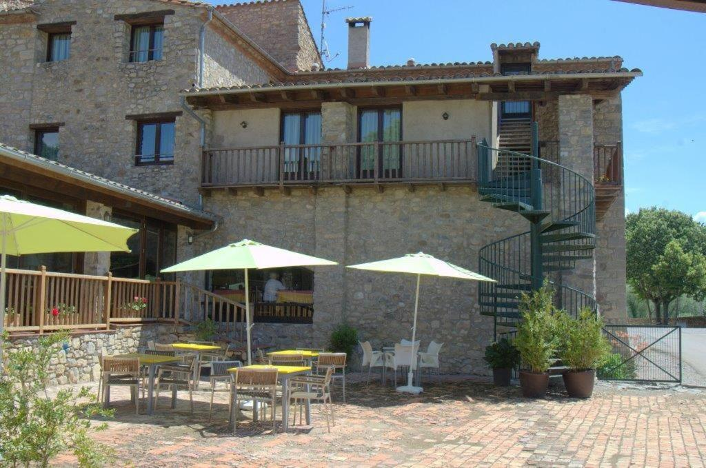 Guest Houses In Les Preses Catalonia