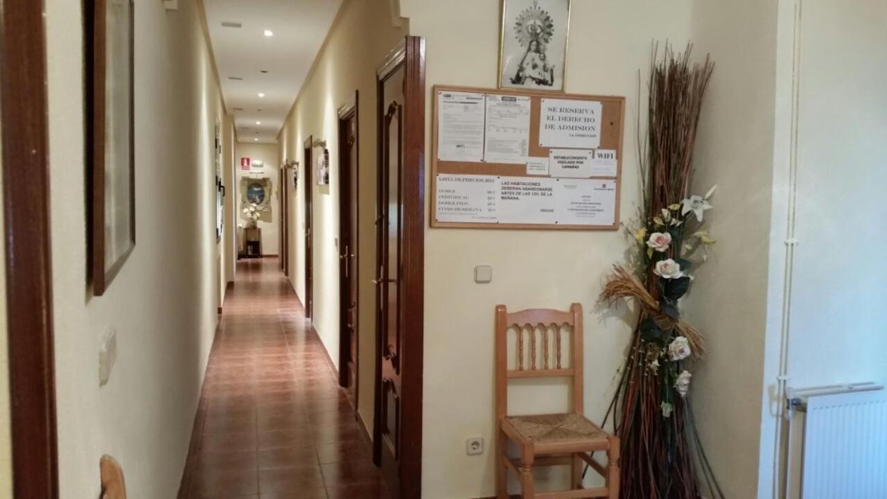 Pension Casa de Huéspedes Cuenca (Spanje Madrid) - Booking.com