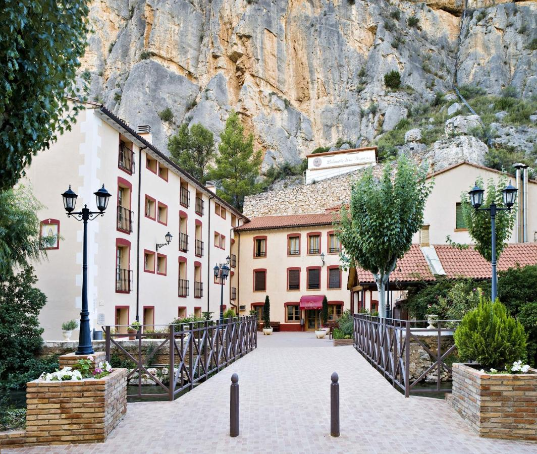 Hotels In Olvés Aragon