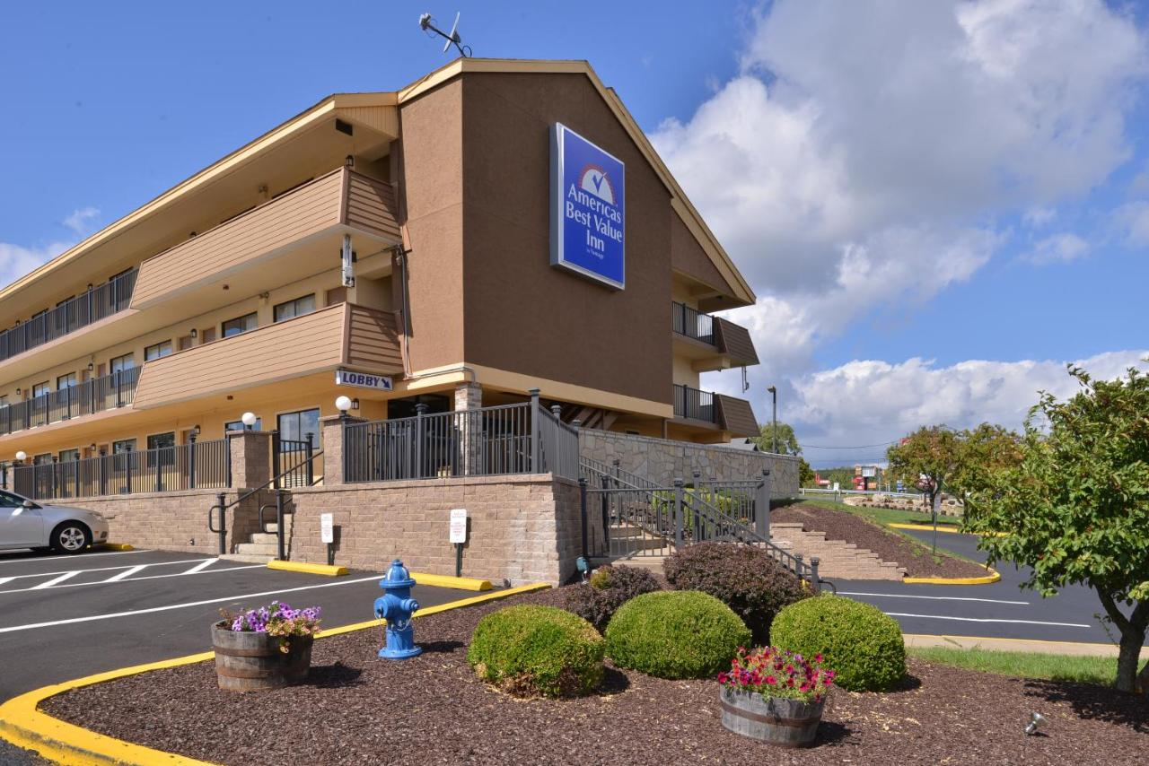 Americas Best Value Inn Pittsburgh Airport Coraopolis Updated 2018 Prices