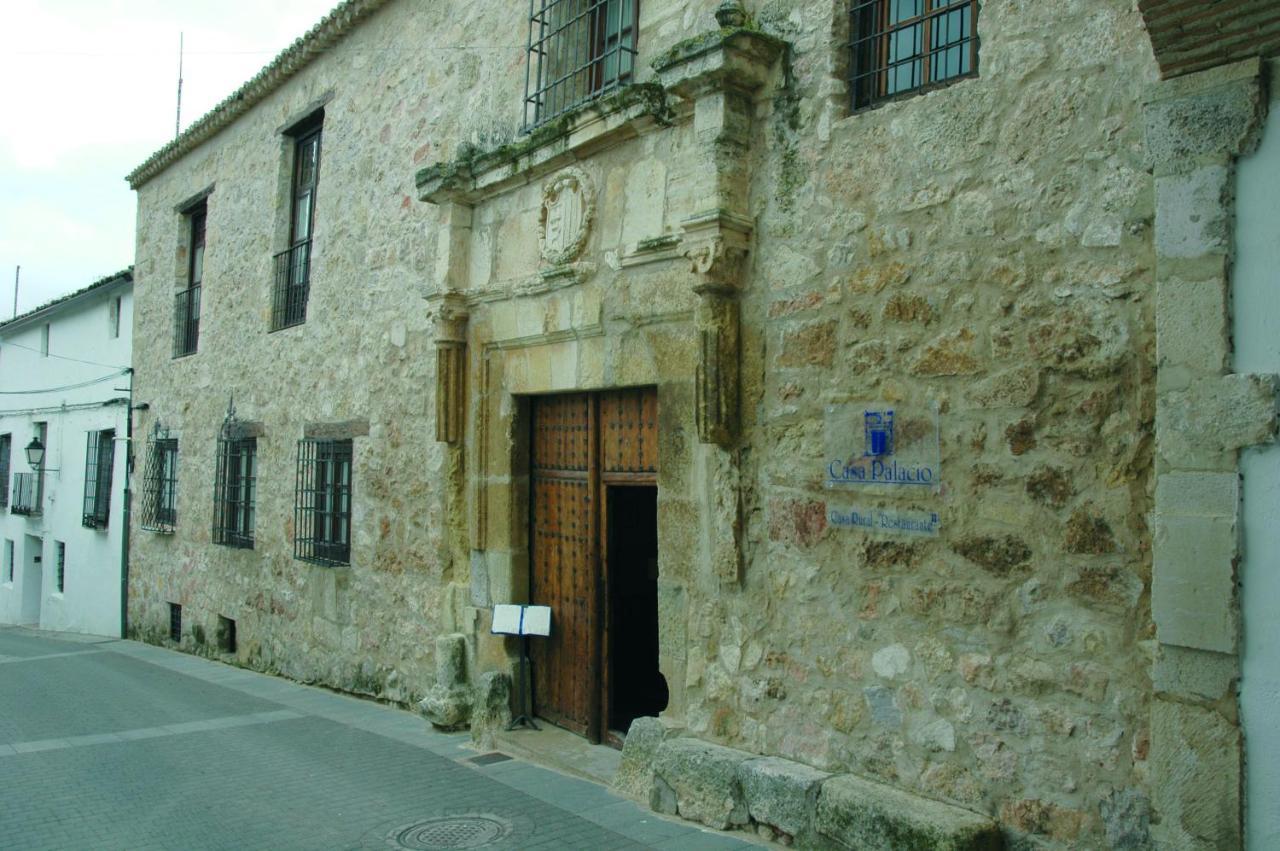 Hotels In Saelices Castilla-la Mancha