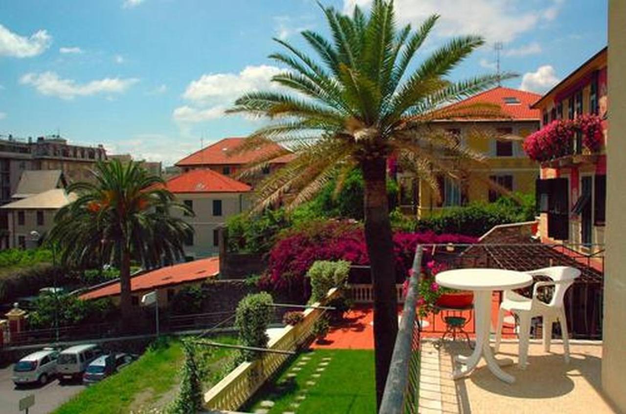 Guesthouse Soggiorno Al Nido, Varazze, Italy - Booking.com