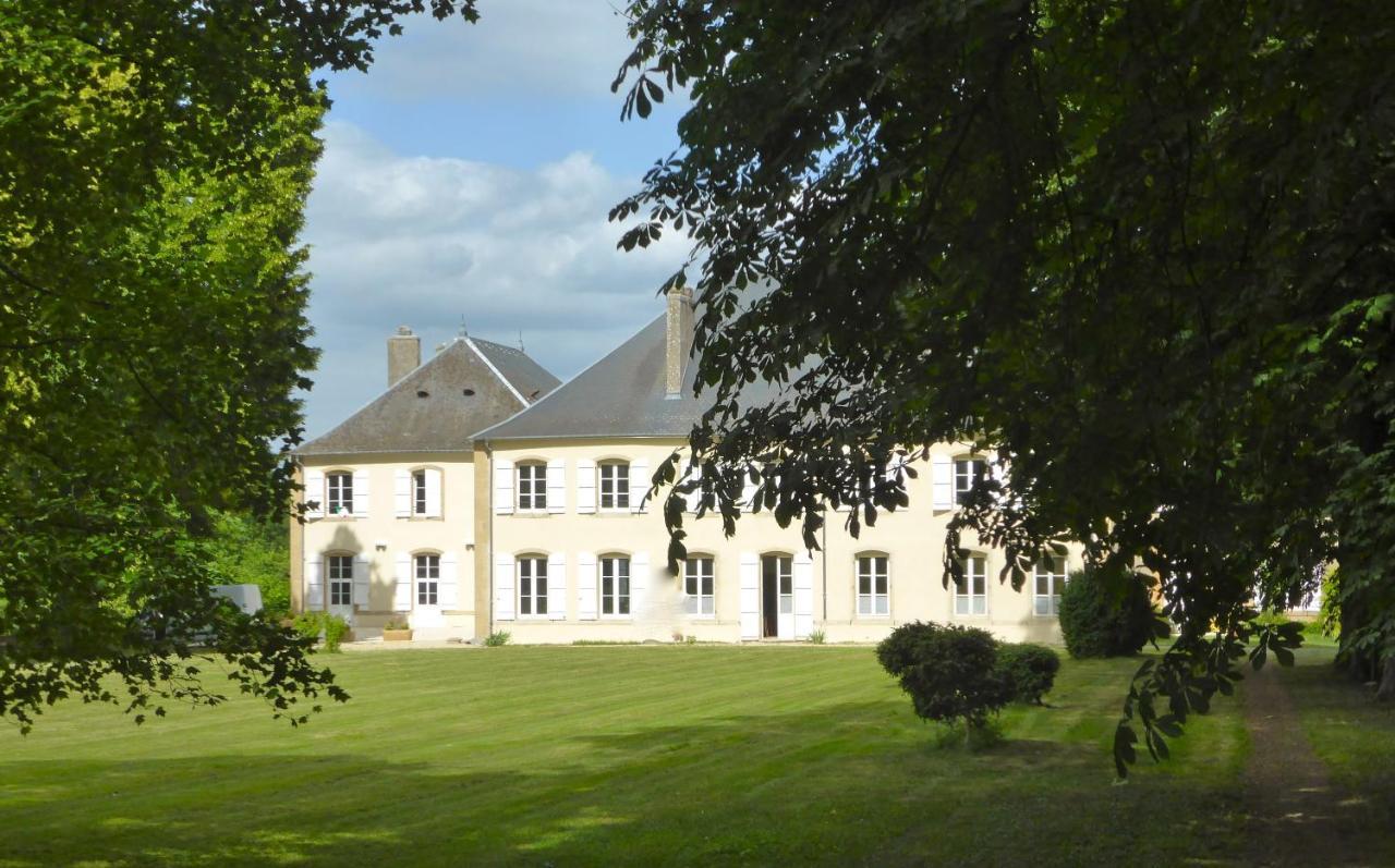 Guest Houses In Vaux-devant-damloup Lorraine